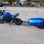 Suzuki blue
